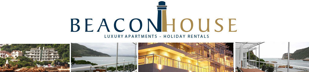 Beacon House - luxury apartments at The Heads