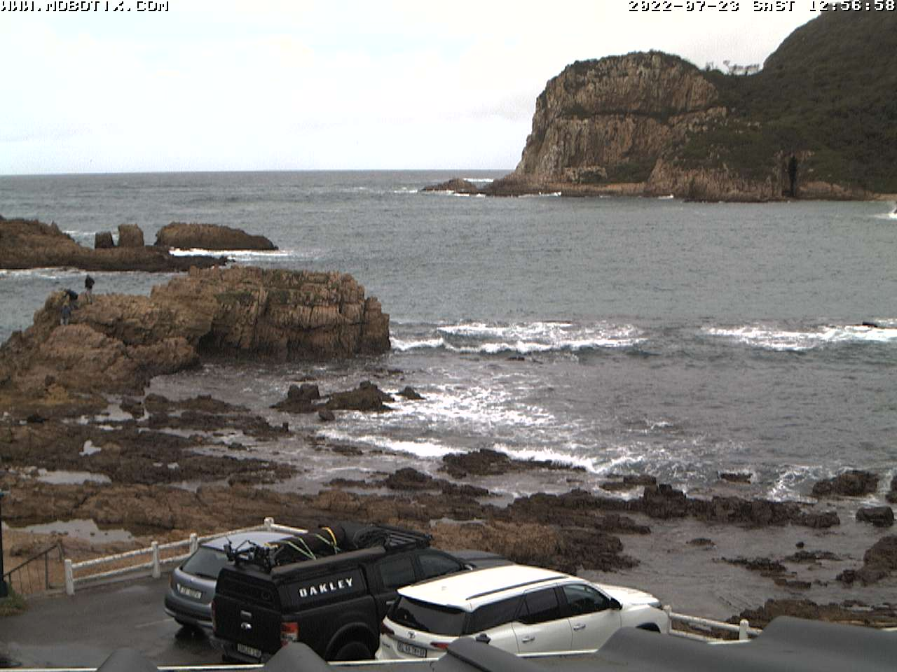 Webcam Knysna - South Africa Live webcamera